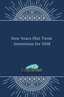 New Years Plot Twist
