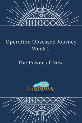 Week 1 full