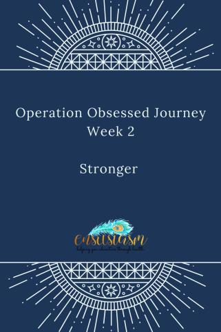 week 2 blog